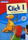 קליק 1 CLICK - חוברת + ספר