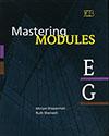 מאסטרינג מודול  Mastering