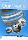 OUR WORLD אוור וורלד - חוברת עבודה