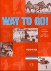 way to go - חוברת