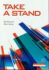 טייק א סטנד ספר TAKE A STAND