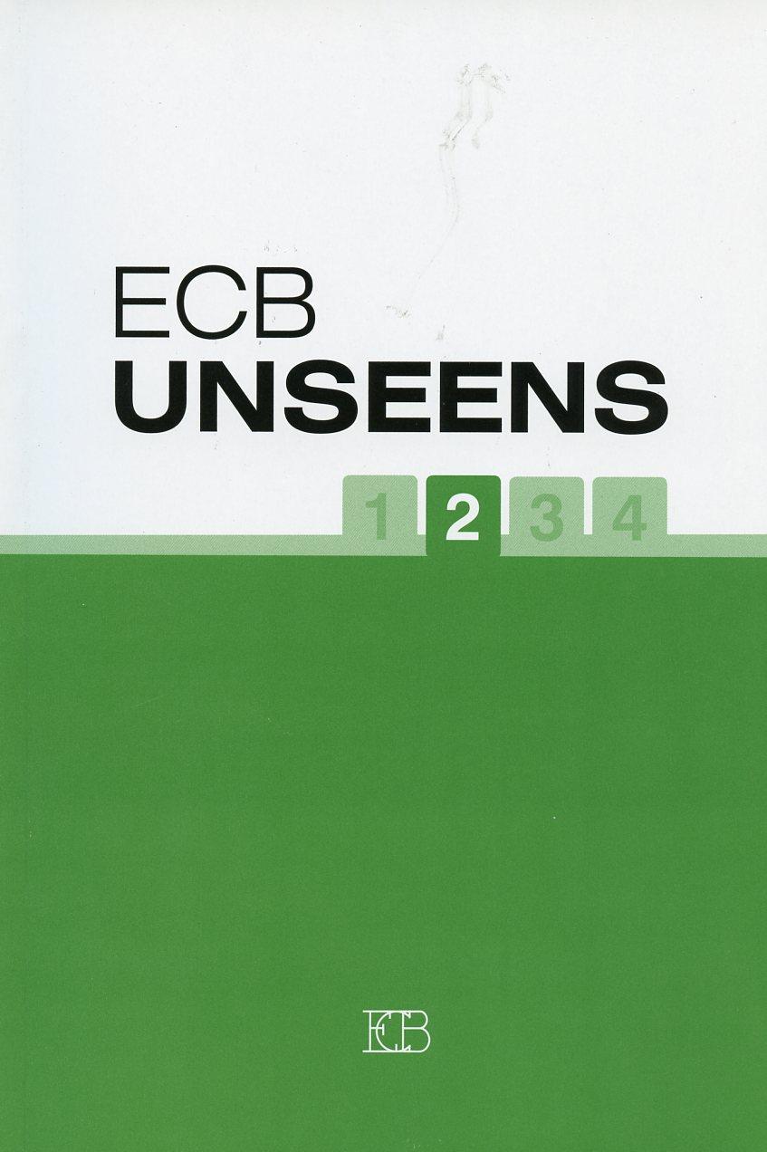 ECB UNSEENS 2