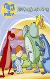 אני לא רוצה ללכת לישון - הארי ודלי הדינוזאורים