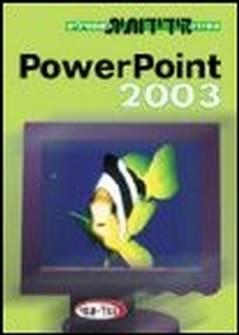 הסדרה הידידותית למתחילים 2003 פאואר פוינט