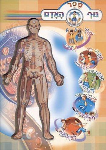 ספר גוף האדם