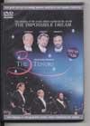 שלושת הטנורים-DVD