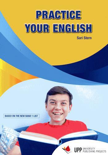 Practice your english\Sari Stern