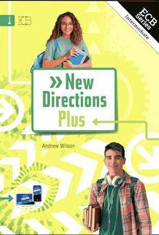 ניו דיירקשן פלוס New Directions Plus