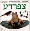 צפרדע - איך הם גדלים